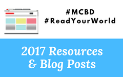 See the 2017 Resources