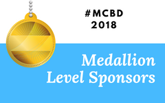 Medallion Level Sponsor Page 2018