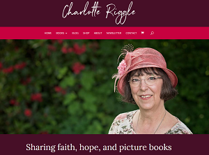 Charlotte-Riggle-Website