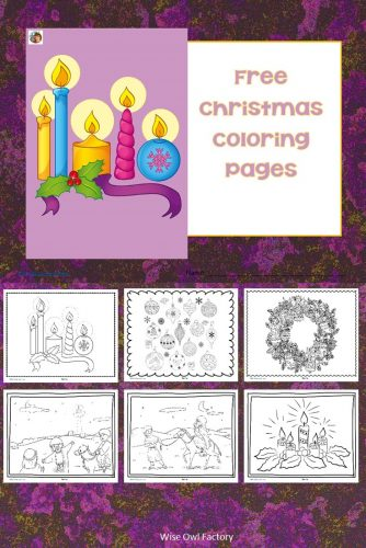 free-Christmas-childrens-coloring-pages