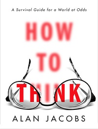 How to Think by Allan Jacobs Book Review