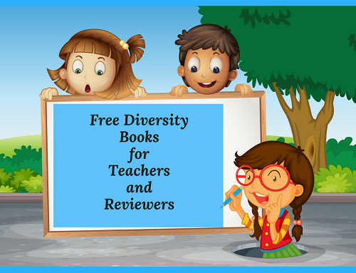 Free Books Multicultural Children's Book Day