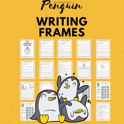 penguin-writing-frames-fiction-and-nonfiction-and-rubrics
