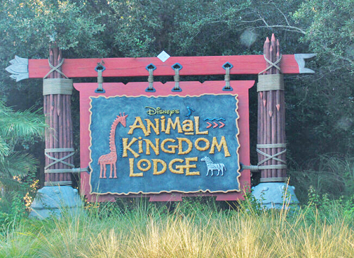 Animal Kingdom Lodge Review- A Theme Park In Itself