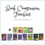 Book Companions Multicultural Books Freebies