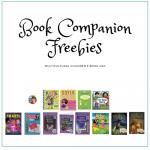 Book Companions Multicultural Books Freebies