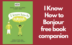 I Know How to Bonjour Book Review and Free PDF