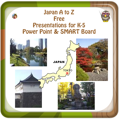 Japan-presentation-for-K-5-slides-free