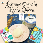Jasmine Toguchi Mochi Queen Book Companion