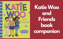 Book Companion for Katie Woo and Friends Free PDF