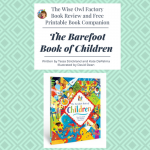The Barefoot Book of Children MCBD 2018