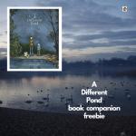 A Different Pond Book Companion Freebie