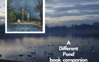 a-different-pond-book-companion