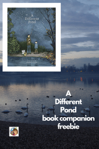 a-different-pond-free-book-companion