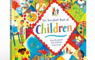 he Barefoot Book of Children