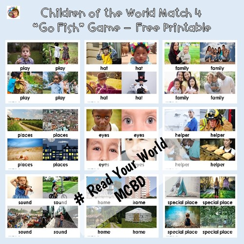go-fish-match-4-children-of-the-world-free-printable