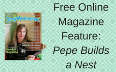online-magazine-feature-about-Pepe-builds-a-nest