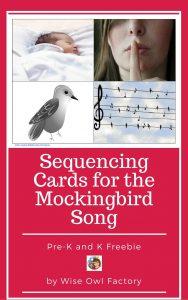 sequencing-cards-Mockingbird-song