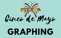 Always Free Cinco de Mayo Graphing