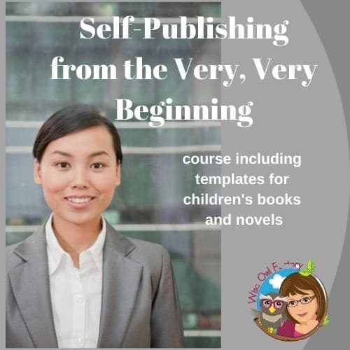 self-publishing-from-the-very-very-beginning-