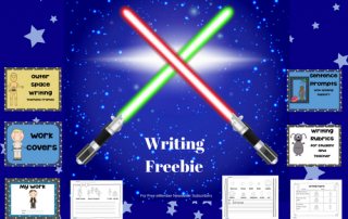 writing-frames-with-a-space-theme-for-kindergarten-freebie