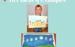 DIY-Sponge-Painting-Ideas-using-shape-brushes
