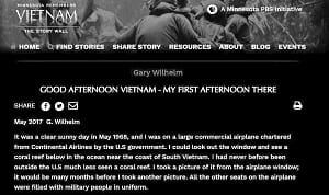 Gary-story-on-MN-Vietnam-Wall