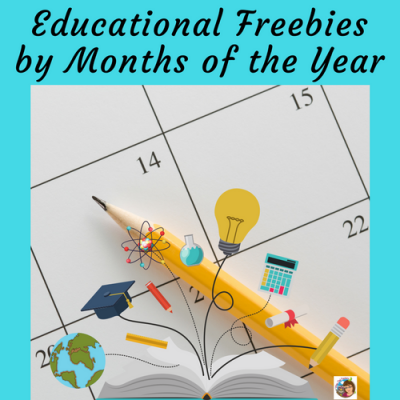 educational-freebies-months-of-the-year