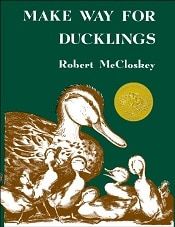 make-way-for-ducklings-Robert-McCloskey