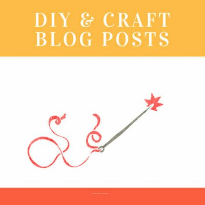 DIY-craft-cooking-informational-blog-posts-and-step-by-step-photos