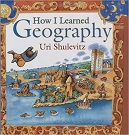 How-Learned-Geography-Uri-Shulevitz