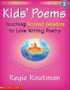 Kids' Poems Teaching Second Graders to Love Writing Poetry