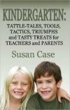 Kindergarten Susan Case