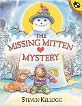 Missing-Mitten-Mystery-Steven-Kellogg