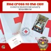 Red cross to the clot