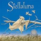 Stellaluna-25th-Anniversary-Janell-Cannon