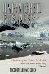 Unfinished Business Pursuit Antarctic Killer