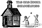 free-one-room-schoolhouse-emergent-reader-PDF