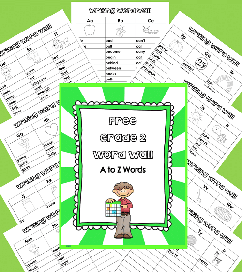 grade-2-word-wall-printable