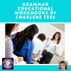 grammar workbooks