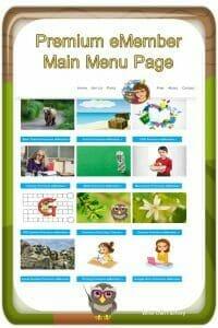 premium-emember-main-menu