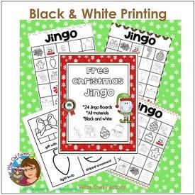 Christmas-jingo-printable-in-black-and-white