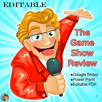 Game-Show-Review-Editable