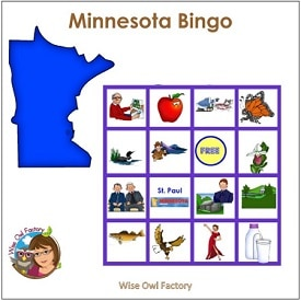 Minnesota-bingo-class-printable-game-for-social-studies
