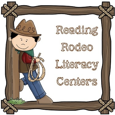 Reading-rodeo-literacy-centers