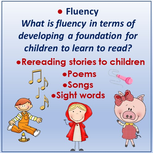 fluency-prior-to-reading-includes-poems-songs-stories-and-sight-words