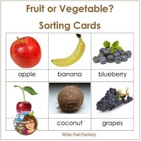 fruit-veggie-sort-printable