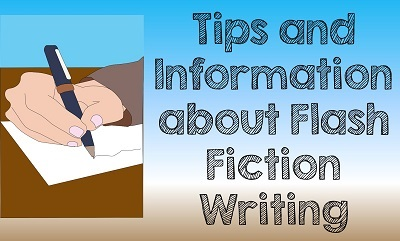 Flash Fiction Writing Prompts and Information