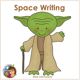 Out of this World Adventure Writing