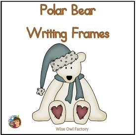 Polar Bear Fiction Writing